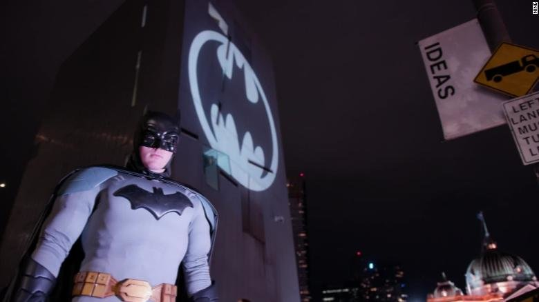 Batman, Batman Day
