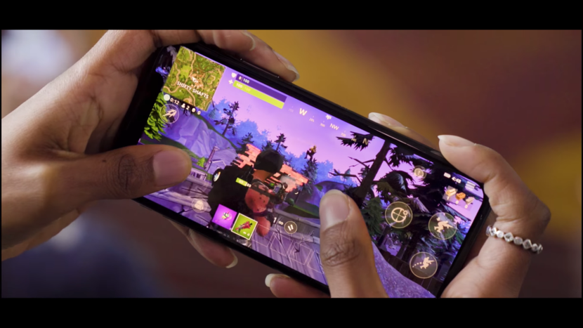 Fortnite, PUBG, IOS 13