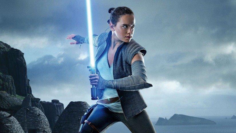 Rise of Skywalker, Star wars