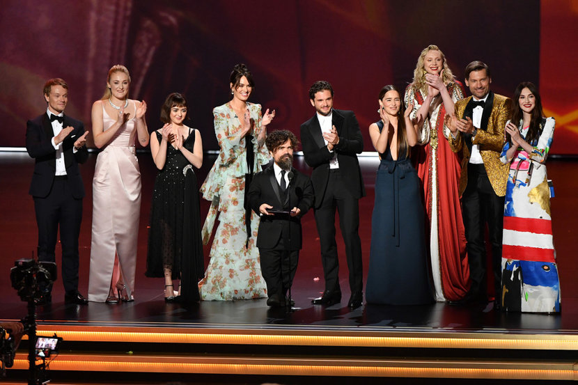 Emmys 2019, Winners, Emmy Awards