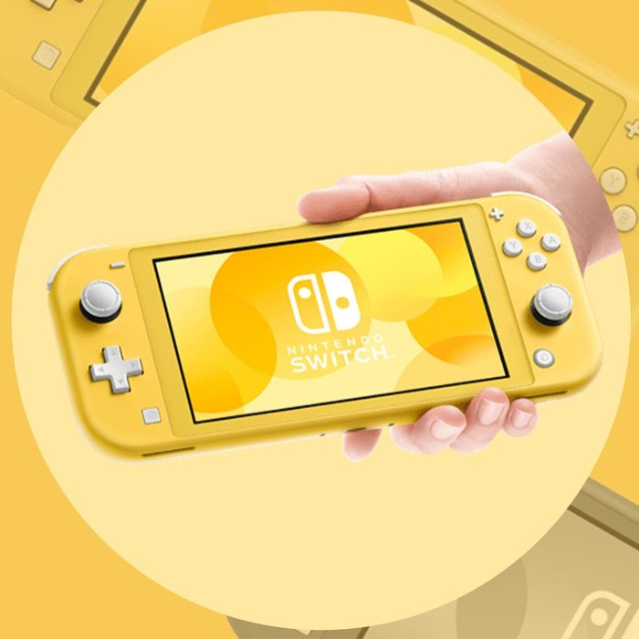 Nintendo Switch, Switch Lite, Gaming