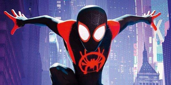Spider-Man, Spider-Ham, Into the Spider-Verse