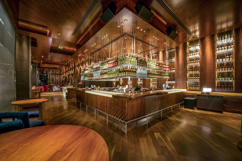 Zuma, Bar, World's Best Bars