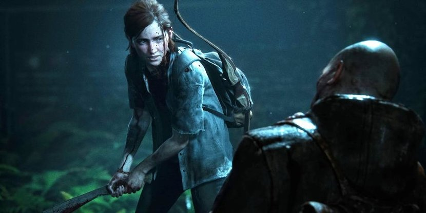 The last of us, Playstation, PS4
