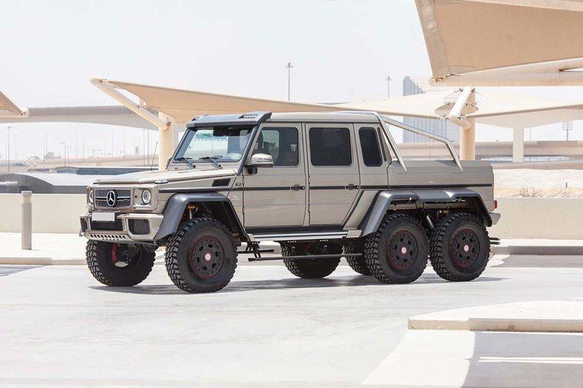 Mercedes, Auction, Sotheby's