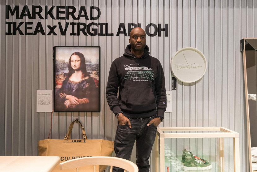 IKEA, Virgil Abloh