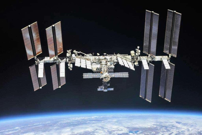 Space, Travel, International space station