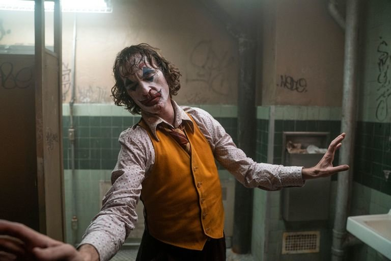 Joker, Joker review, Movie