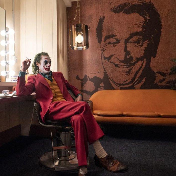The Joker, Dc comics