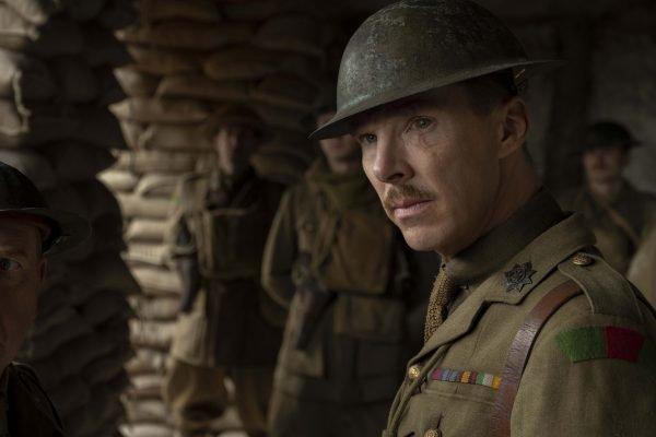 1917, Sam Mendes, New trailer, Movie, World war 1