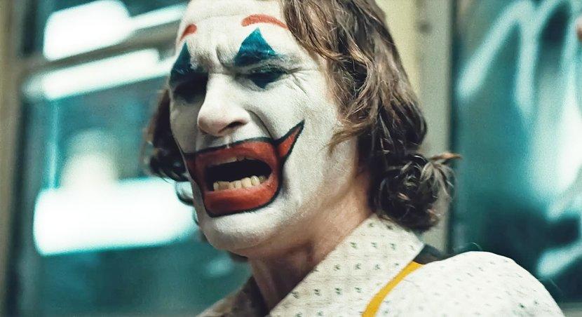 The Joker, Cinema