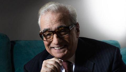 Martin Scorsese, The Irishman, Marvel