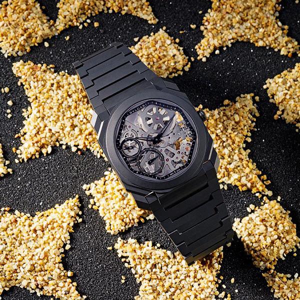 Watches, LVMH watches, Bulgari, Tag Heuer, Bvlgari, Hublot, Zenith