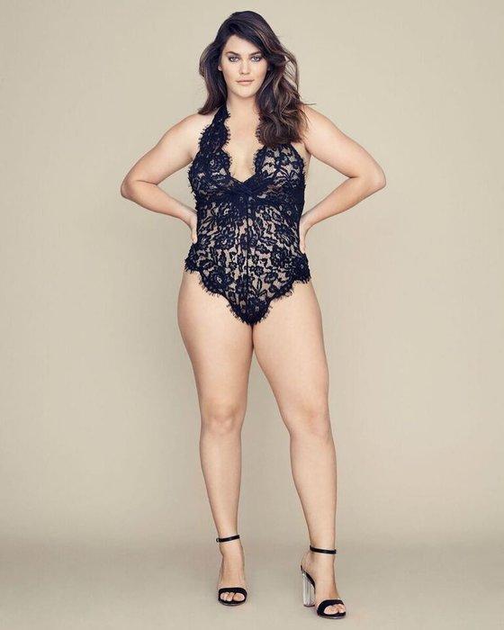 Victoria's Secret, Victoria's Secret models