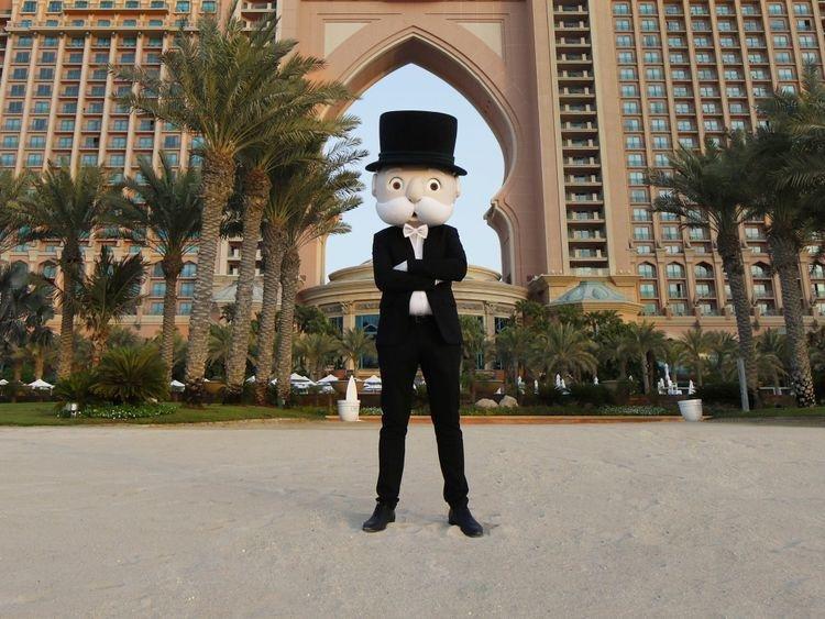 Monopoly, Dubai