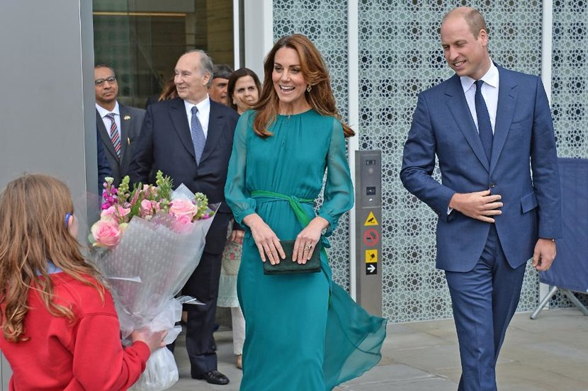 Pakistan, Royal Visit Pakistan, Prince William, Kate Middleton