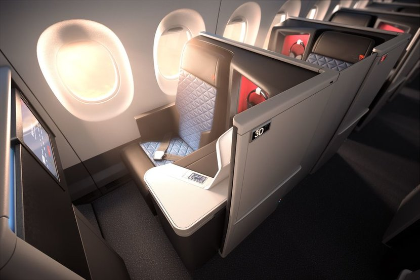 British airways, Latam, Virgin Atlantic, All Nippon, Turkish Airlines