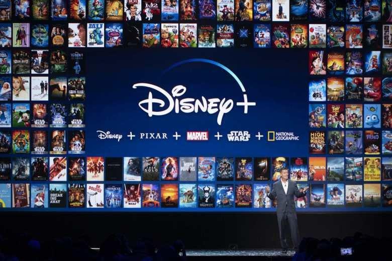Disney+, Disney