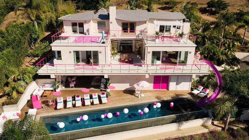 Airbnb, Mansion