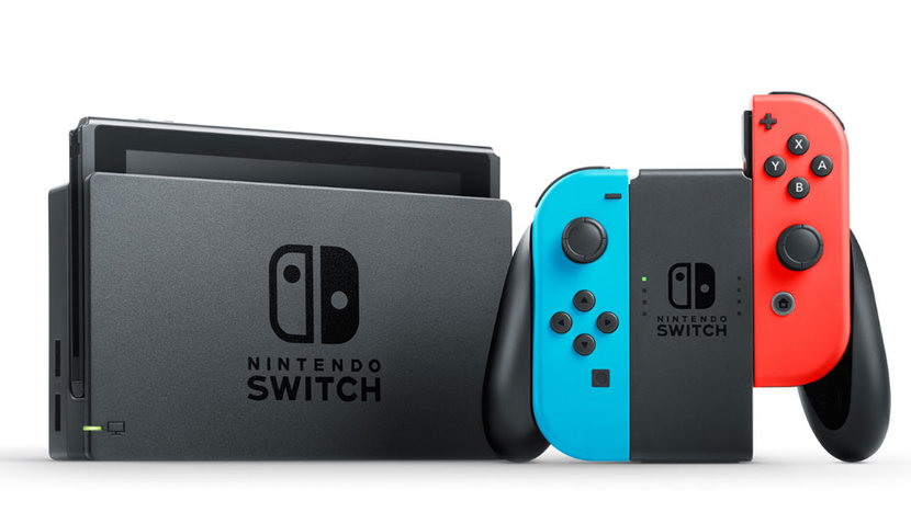 Nintendo, Nintendo Switch