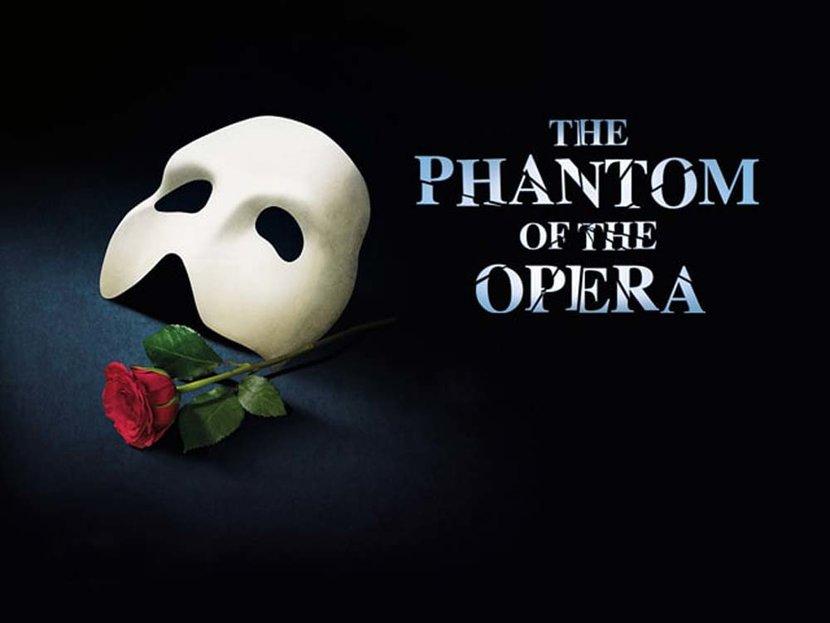 Dubai opera, The Phantom of the Opera