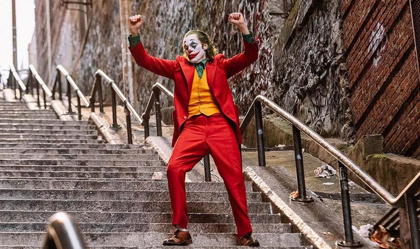 Joker, New york
