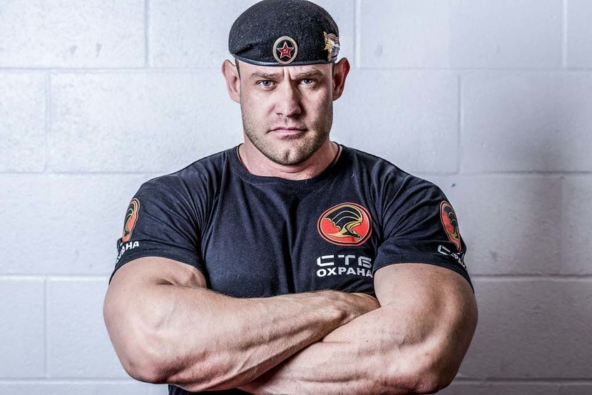 World's ultimate strongman, Strongman