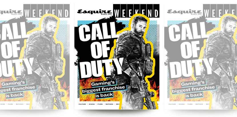 Call of Duty, Modern Warfare, Videogames