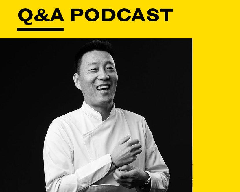 Esquire Q&A, Podcast