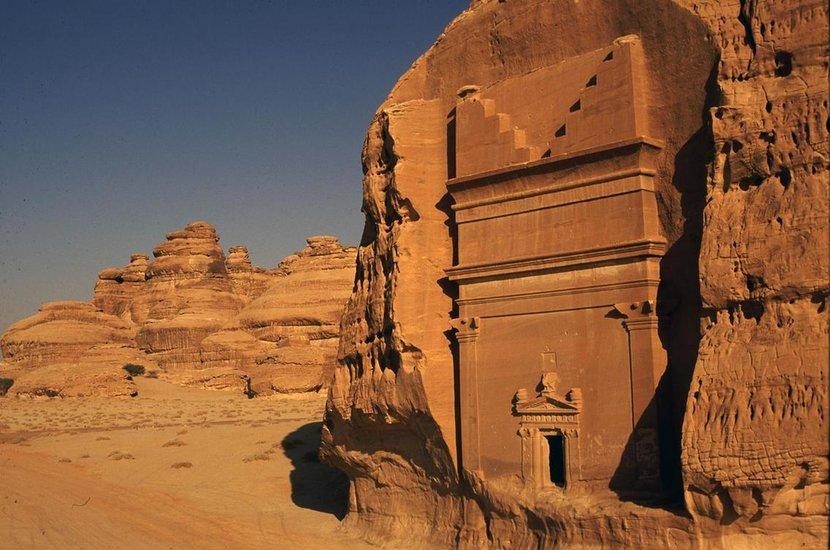 Al-Ula, Saudi Arabia, Tourism