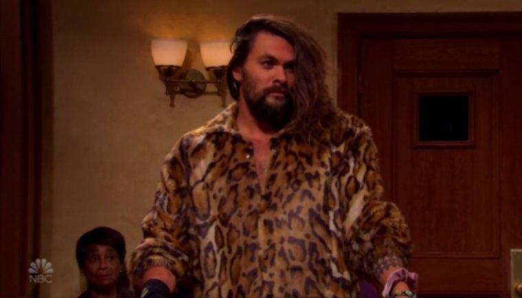 Celebrity, Saturday Night Live