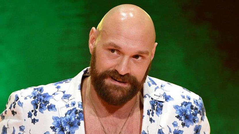Tyson fury, Conor McGregor, MMA, Boxing