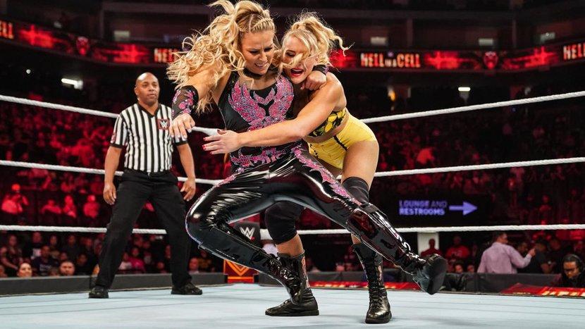 WWE, Crown Jewel