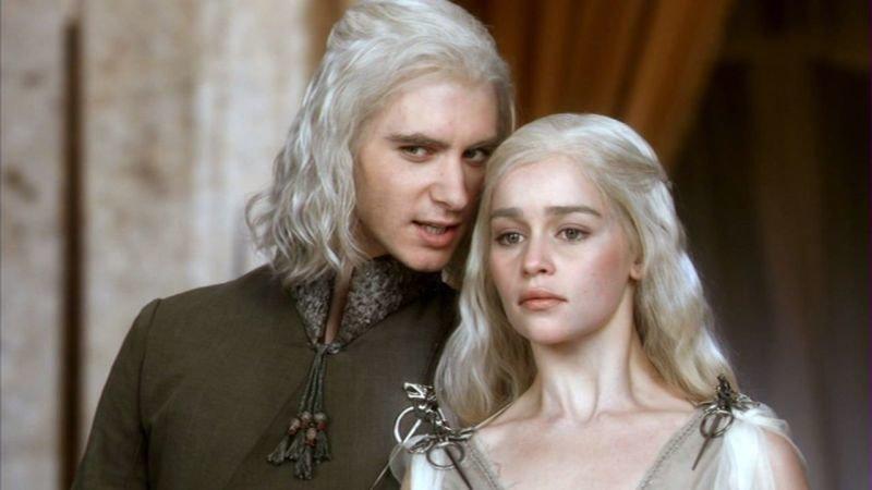 Targaryen, Dragons, Game of thrones