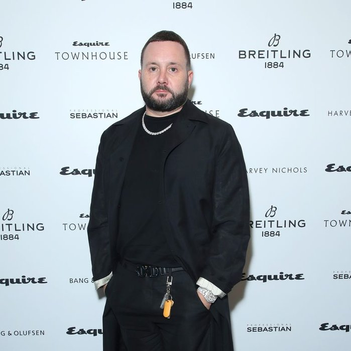 Dior, Kim Jones, Esquire Townhouse