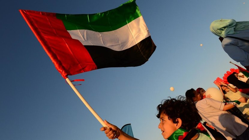UAE, Flag Day, National Day