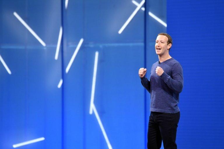 Facebook, Social Media, Technology, Internet