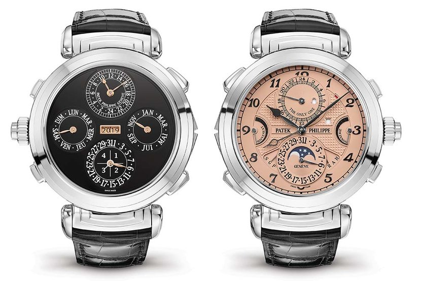 Patek Philippe, Only Watch