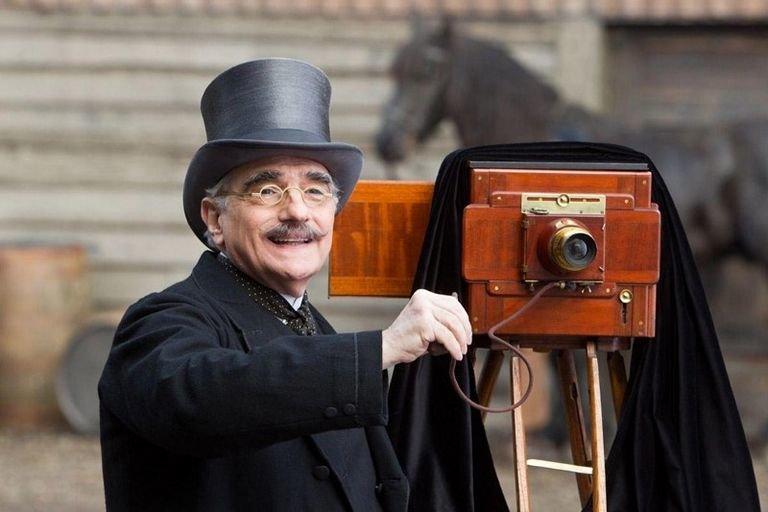 Martin Scorsese, TV, Movies