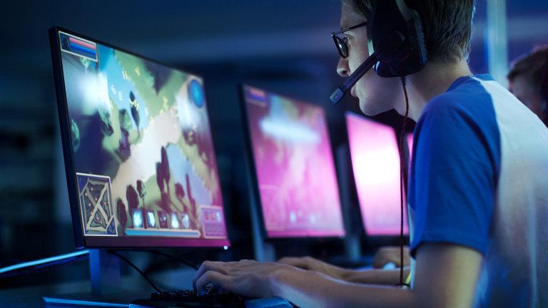 Video games, Violence