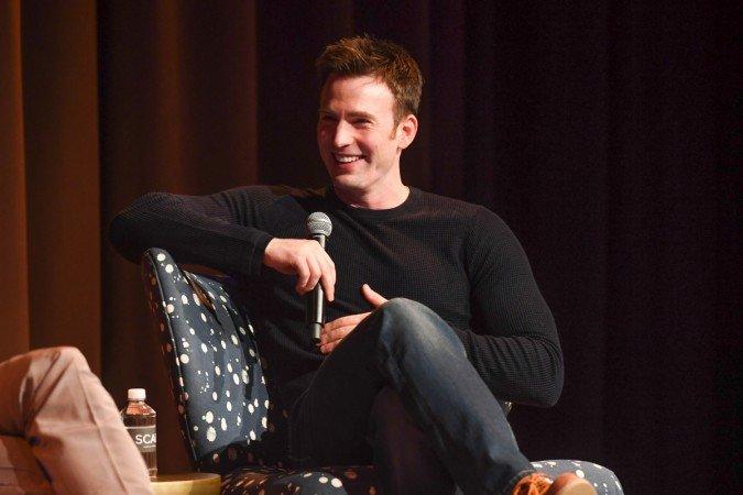 Chris Evans, Scarlett Johansson, Marvel, Cinema, Captain America, Avengers