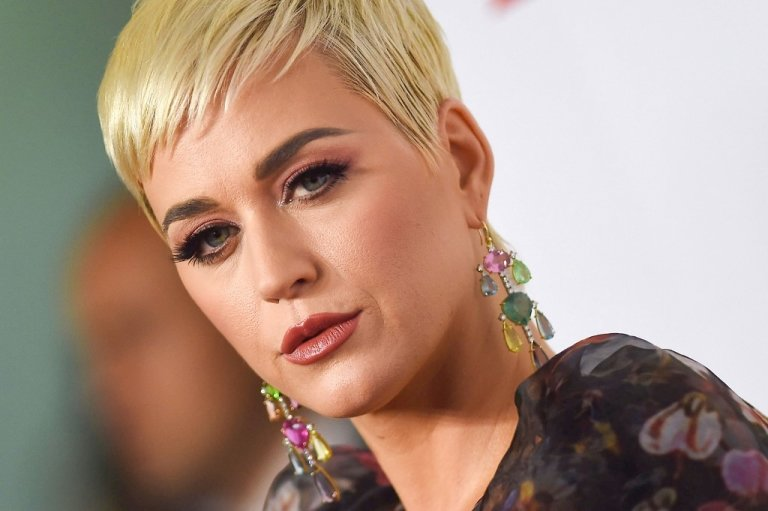 Celebrity, Katy Perry