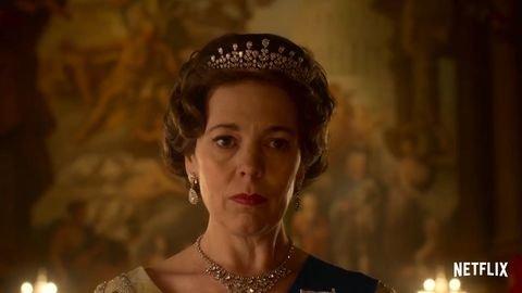 The Crown, Netflix, Season 3