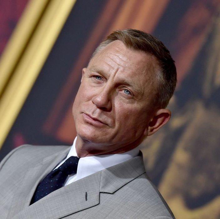 Daniel craig, 007, James Bond, Dior
