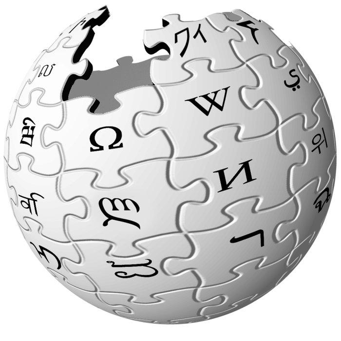 WT: Social, Wikipedia