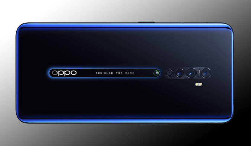 OPPO, Reno 2, Smartphones