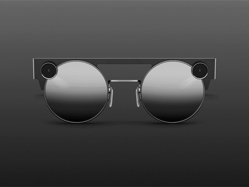 Snapchat, Spectacles, Spectacles 3, Smart Glasses