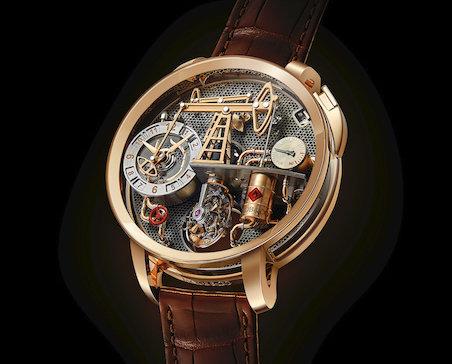 Dubai Watch Week, Jacob & Co., Watches