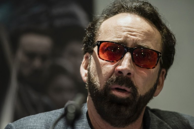 Nicholas Cage, The unbearable weight of massive talent, Film, Cinema
