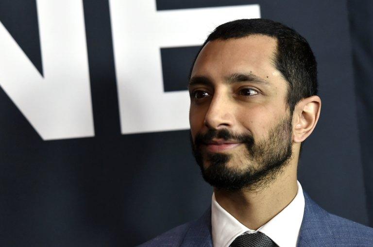 Riz Ahmed, Assassin's Creed, Podcast